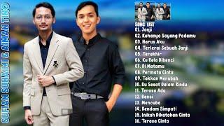 Download lagu Sufian Suhaimi & Aiman Tino [Full Album] Lagu Melayu Baru 2020 Terkini