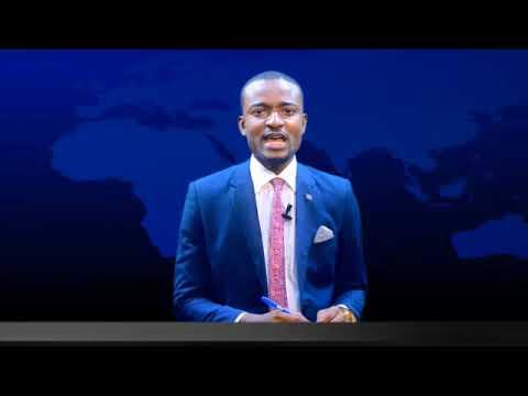 INFOS RDC: JT ET REVUE DE PRESSE DU 25.05.2020 (BSC TV)