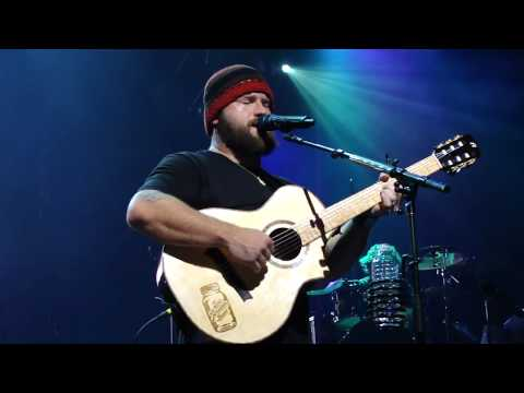 Highway 20 Ride Zac Brown, with new guitar mp3