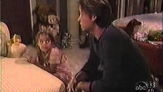 OLTL Todd & Blair - 2000-3 (Todd and Starr discuss revenge)