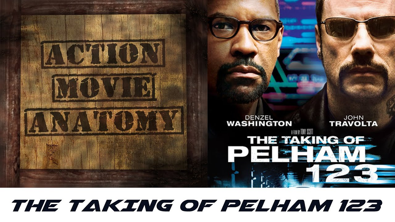 the taking of pelham 123 Buy the taking of pelham 123 [dvd] [2010] from amazon's movies store everyday low prices and free delivery on eligible orders.