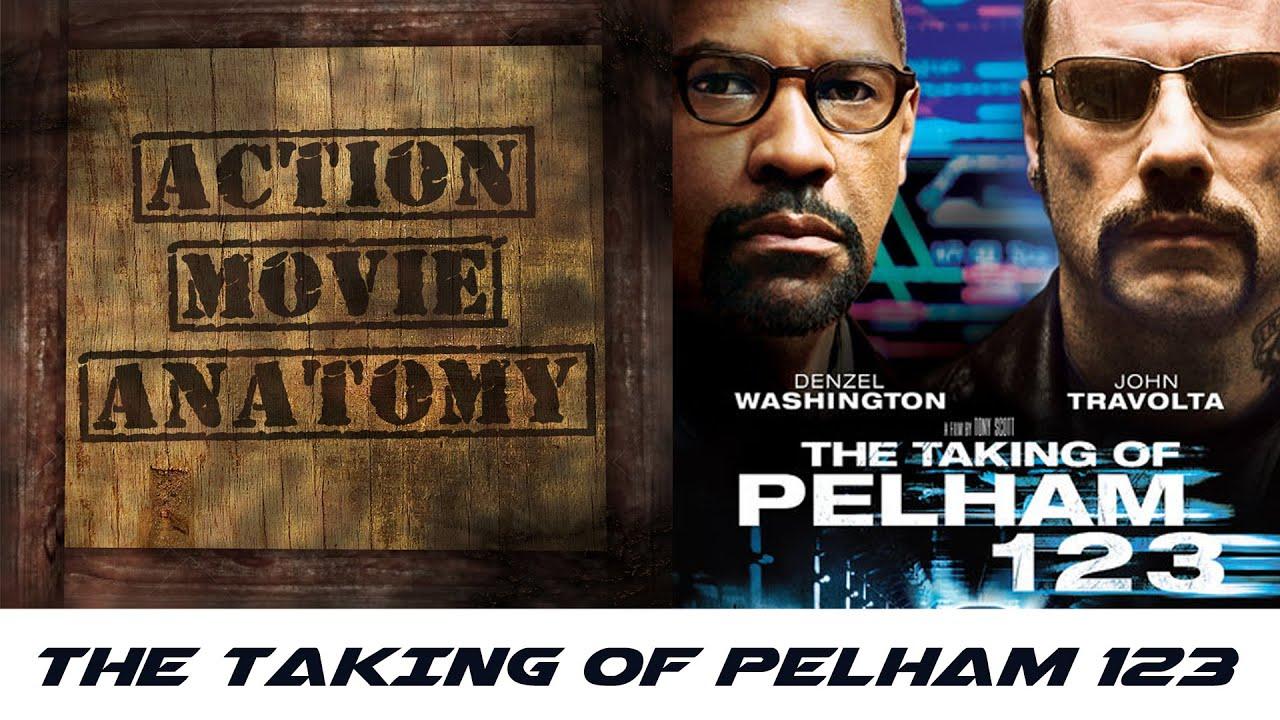 The Taking Of Pelham 123 Denzel Washington Review