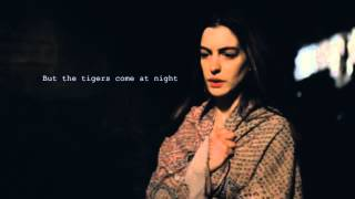 Les Miserables - Anne Hathaway - I Dreamed A Dream (lyrics) (Full Verison)