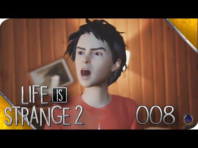 LIFE IS STRANGE 2 - Episode 1 👬 [008] Die grausame Wahrheit