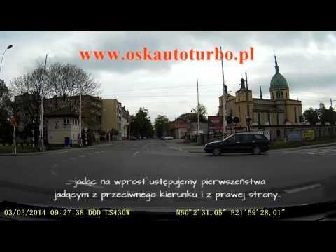Skrzyżowania i ronda Bydgoszcz - Lekcja 1 from YouTube · Duration:  11 minutes 33 seconds