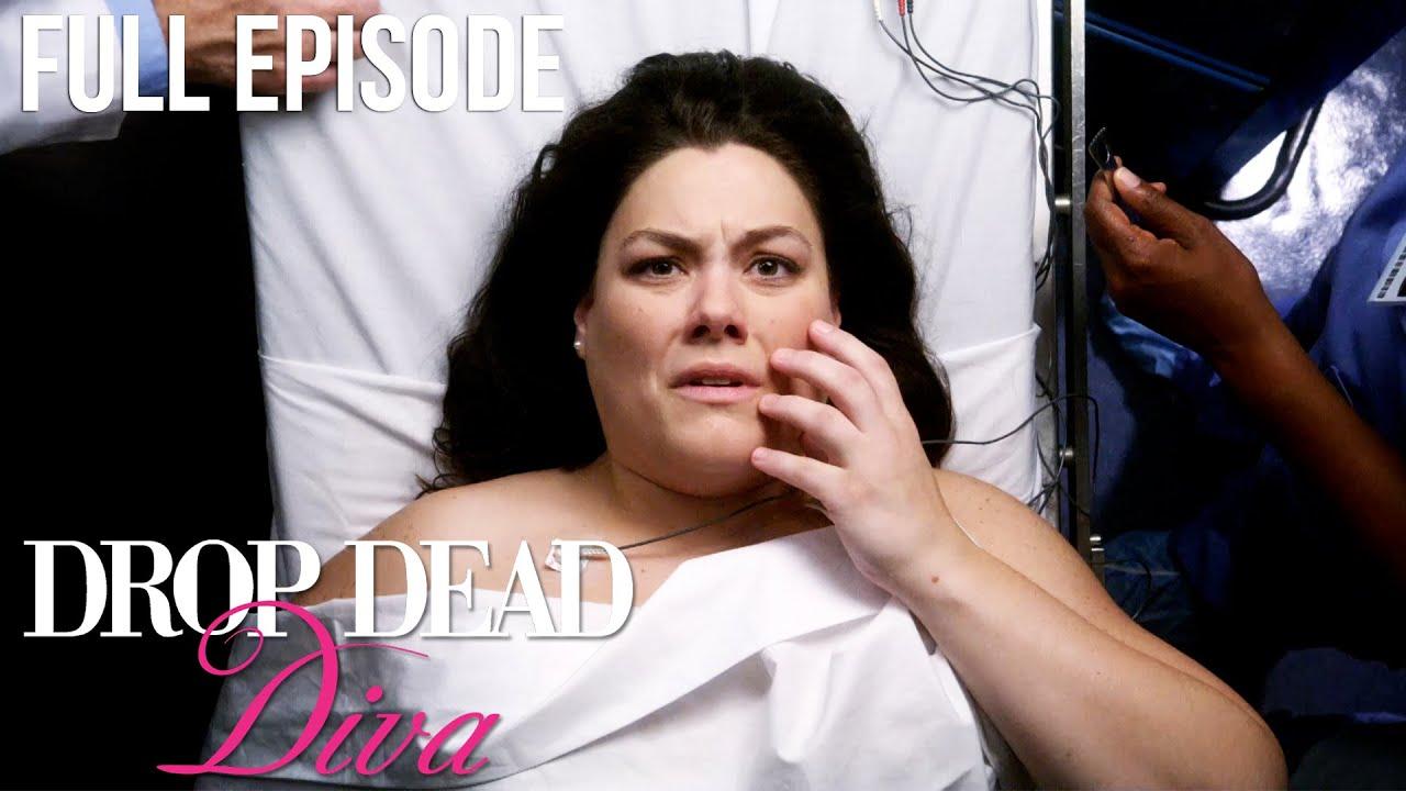Download Drop Dead Diva | Pilot | Season 1 Ep 1 | Full Episode
