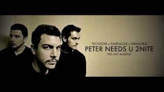 Techsoir x Parralox x Niadoka - Peter Needs U 2Nite