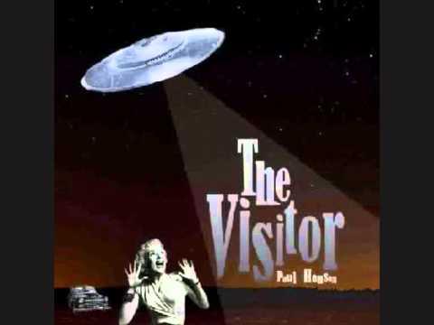 Paul Hanson - The Visitor