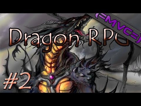 Starcraft 2 Arcade Games: Dragon RPG - #2