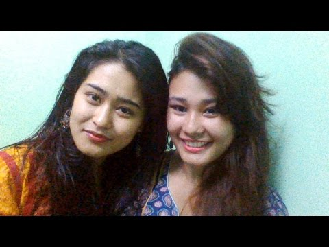 Aao na cover song from movie Kyun hogaya na by Ruth and Rebec