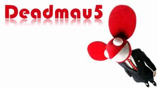 Deadmau5 - Not Exactly 2010 (Ghost in the Shell Remix)