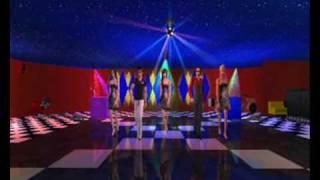 Sims 2 Music Video Dus Bahane (hindi)  Bollywood