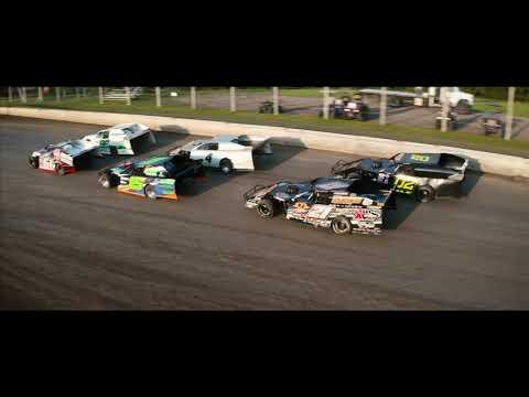 Deer Creek Speedway 8-17-2019