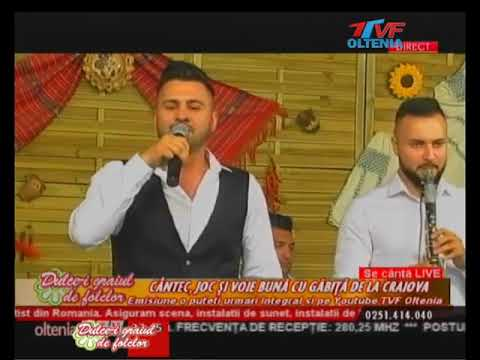 Gabita de la Craiova MUZICA POPULARA LIVE /FORMATIA GABITA DE LA CRAIOVA