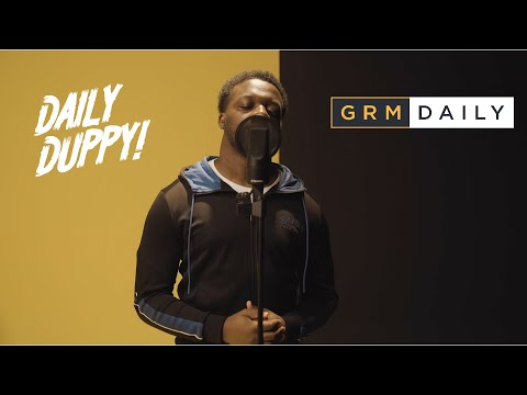 Dezzie – Daily Duppy | GRM Daily