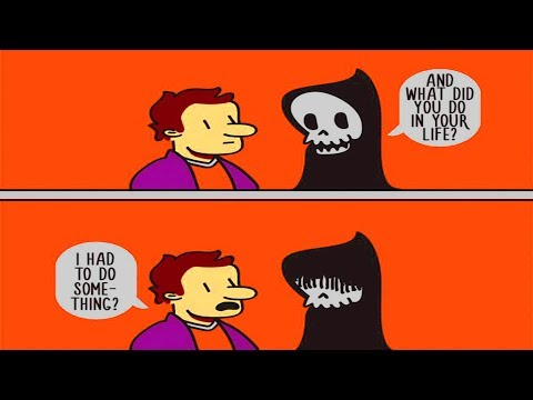 Hilarious Comics About Modern Life Facts YOU Should Know #3 「 funny comics 」