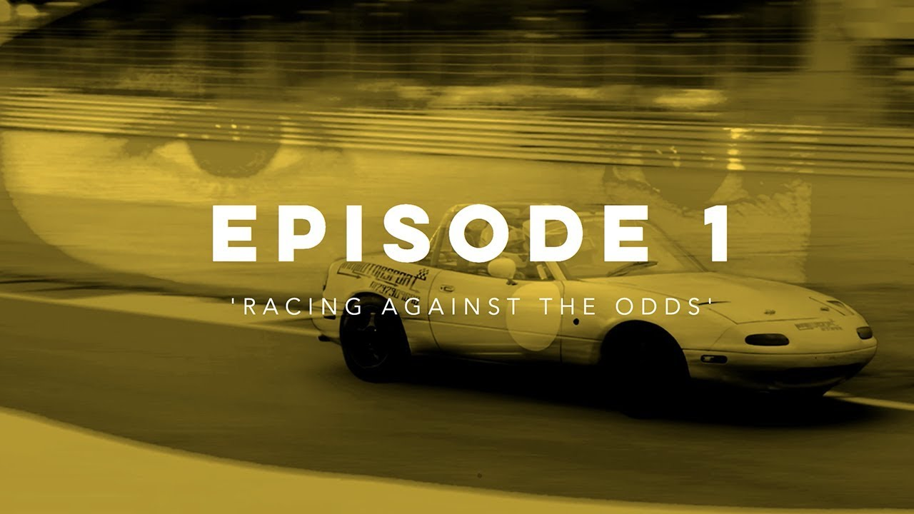 RACING DOCUMENTARY (2020) | The Road To Silverstone: Episode 1