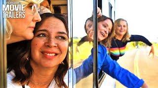 Baixar WINE COUNTRY Trailer (Comedy 2019) - Amy Poehler Netflix Movie
