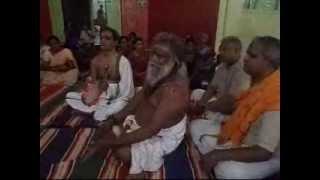 Bhajan by Guruji