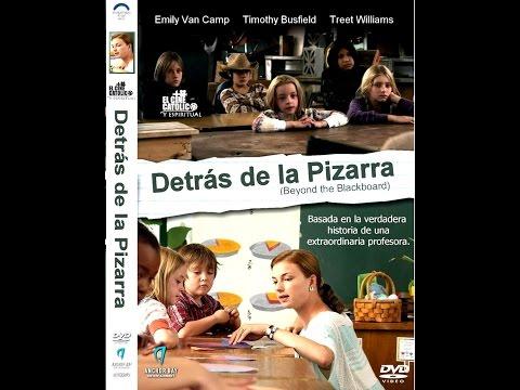 Detrás De La Pizarra (Español) Pelicula Completa