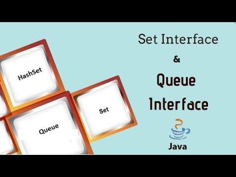 Java Collections Framework (JCF) Tutorial