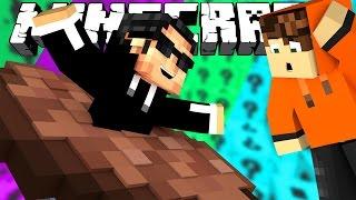 РАВ ПРЕВРАТИЛСЯ В СТЕЙК! [Minecraft The Luckiest Block]
