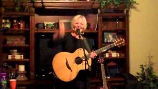 Celeste Krenz House Concert 2014 - Think About You