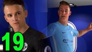 FIFA 18 The Journey 2 - Part 19 - ROASTING GARETH WALKER