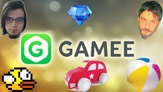 GAMEE - Ücretsiz Mobil Oyunlar | Türkçe