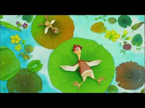 трейлер мультфильма - «Отважная Лифи» Трейлер мультфильма
