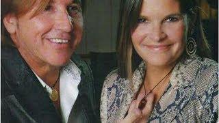 La historia de amor de Ricardo Montaner y Marlene Rodríguez