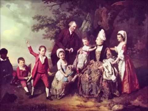 J. Haydn - Hob IV:3 - London Trio No. 3 in G major
