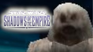 Eggbusters - Star Wars: Shadows of the Empire (N64)