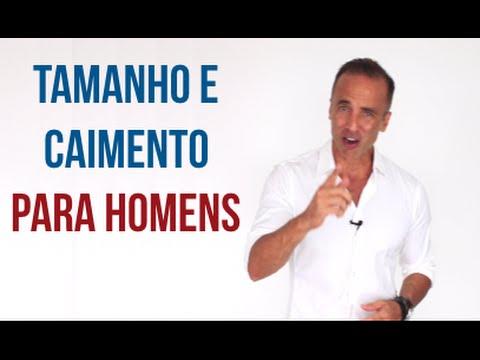 3b0472354a Alberto Solon  A Importância do Tamanho e Caimento Para o Homem - YouTube