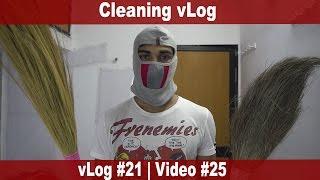 Cleaning vLog | Making Studio | vLog #21