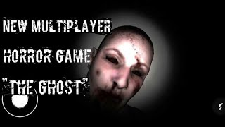 New Multiplayer Horror Game Mobile   Finish Game   The Ghost Coop Survival Horror Game screenshot 4