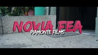 Novia Fea - Piamonte Films (Official Video)