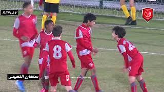 اهداف الاسبوع التاسع | الدحيل / قطر | تحت 15/14/13 | الخميس : 2019/11/21