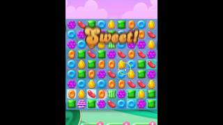 Candy Crush Jelly Saga Level 30 New No Boosters