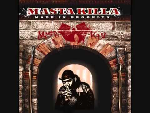 Masta Killa - Then And Now