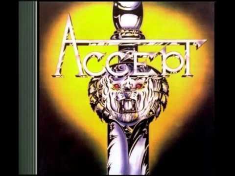 Accept (1980) I'm a Rebel *Full Album*