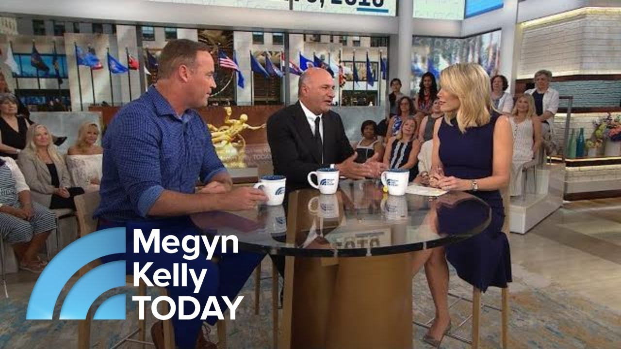 Round Table Jobs.Megyn Kelly And Roundtable Guests Look Back On 1st Jobs Megyn Kelly Today