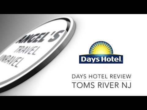 Days Hotel Review in Toms River New Jersey