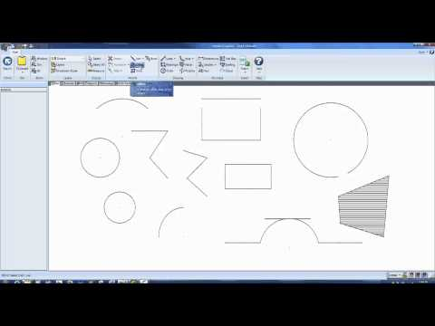 July 2014 TechCast - Use of CAD Functions