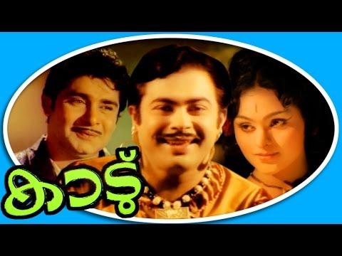 Kadu | Super Hit Malayalam Full Movie | Madhu & Vijayasree