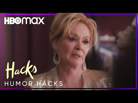 Hacks | Comedy Tips | HBO Max