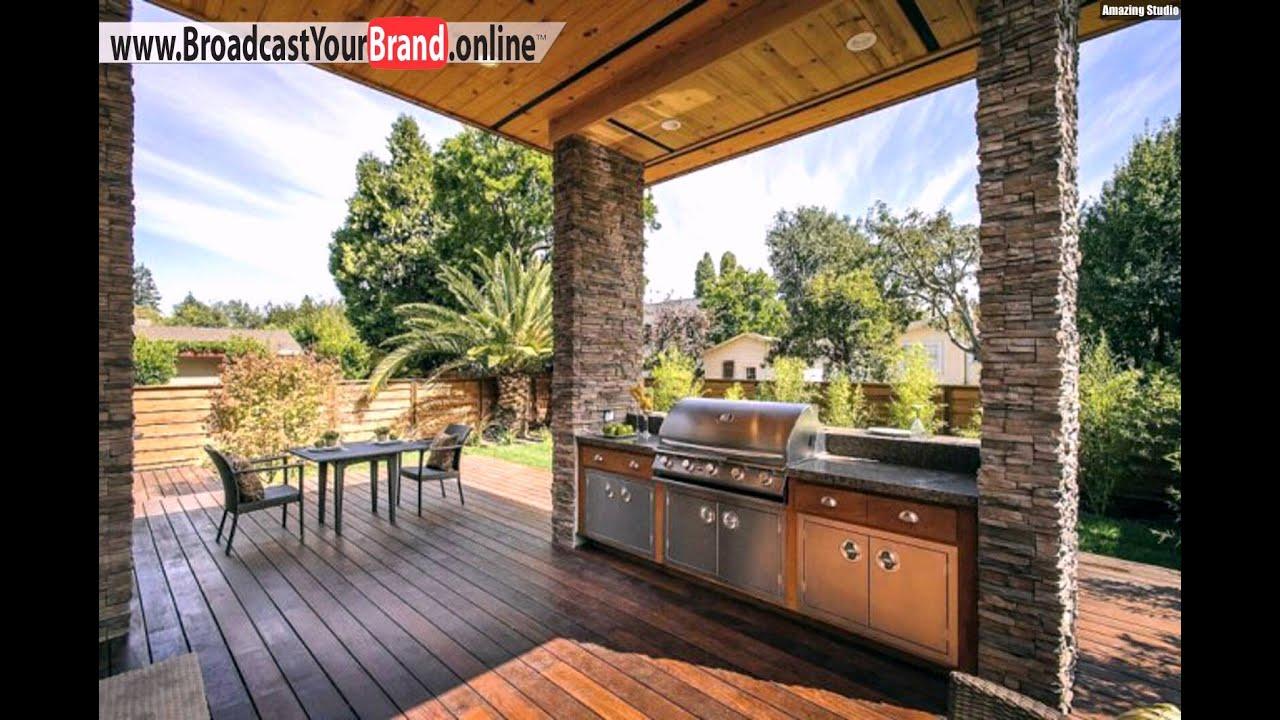 Outdoor Küche Klein Aber Fein : Outdoor grill küche selber bauen eine bauanleitung für eine