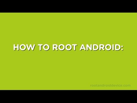 How To Root LG Stylo 2V VS835 - YouTube