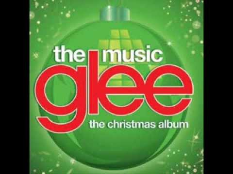 Glee - Deck the Rooftop (Sped Up)