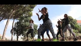 Mahasalsh Haga- Samira Said Zumba Fitness